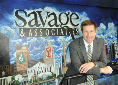 Sean Savage