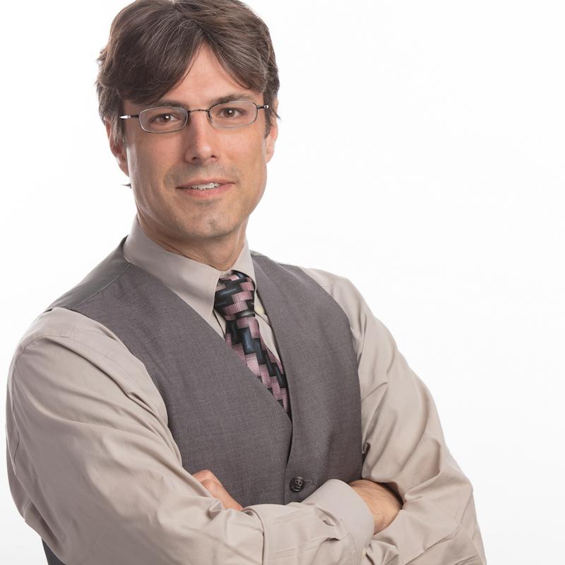 Photo of Dan Finkel