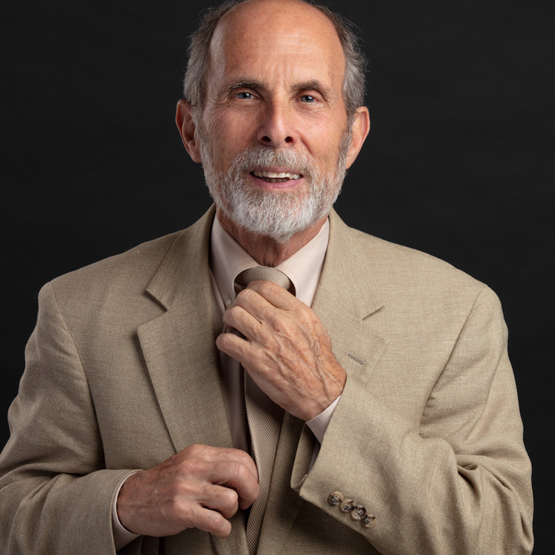 Photo of Jerry Brandman