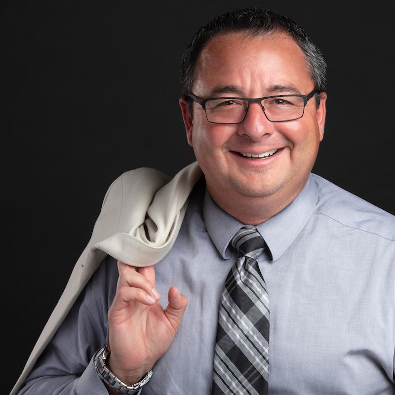 Photo of Lou Ramirez