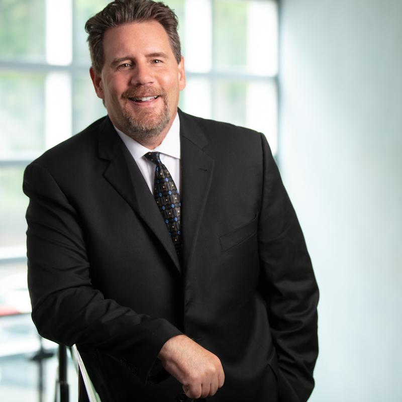 Photo of Matt Holzemer