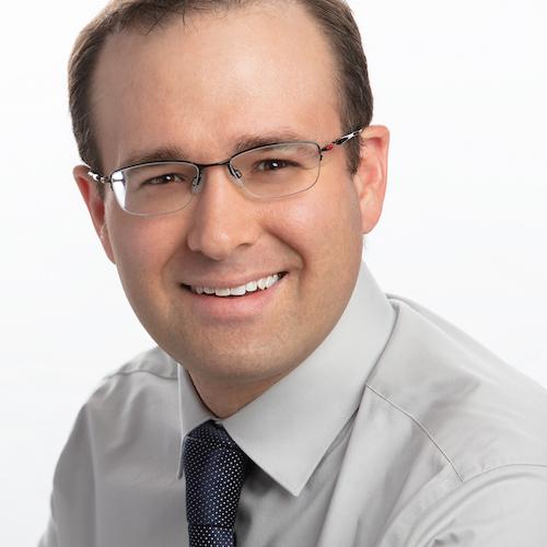 Andrew Frautschi
