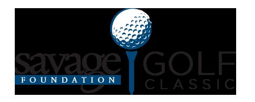 Savage Golf Classic Logo