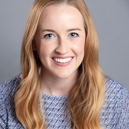 Headshot Photo of Megan Rightnowar