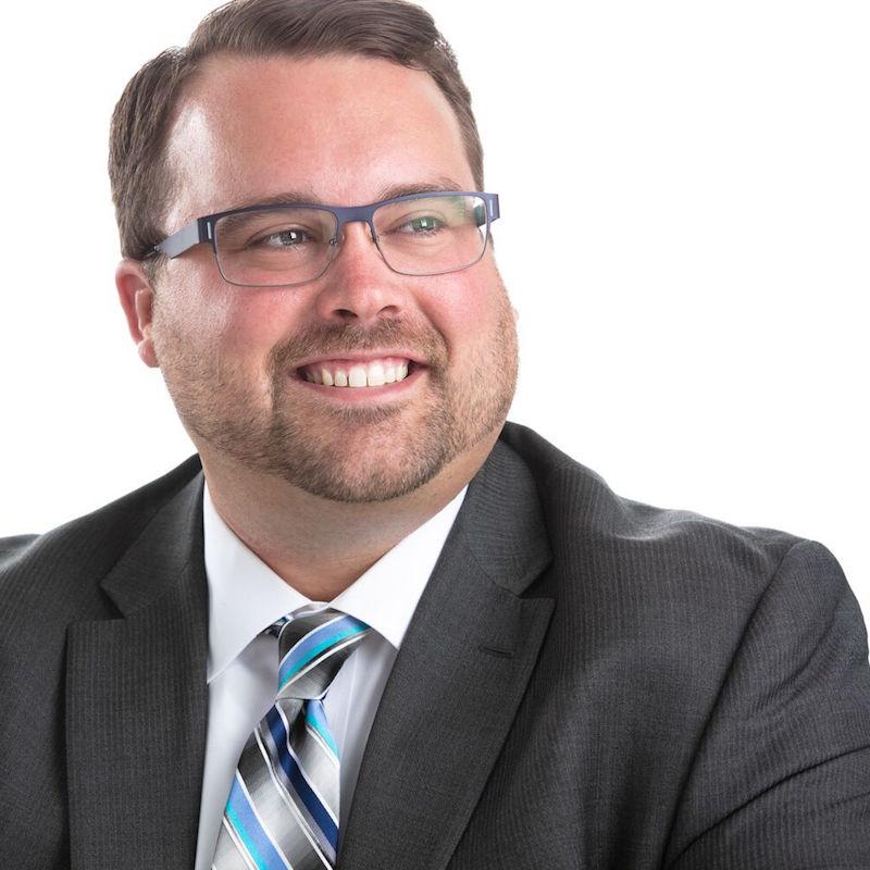 Photo of John Metzger