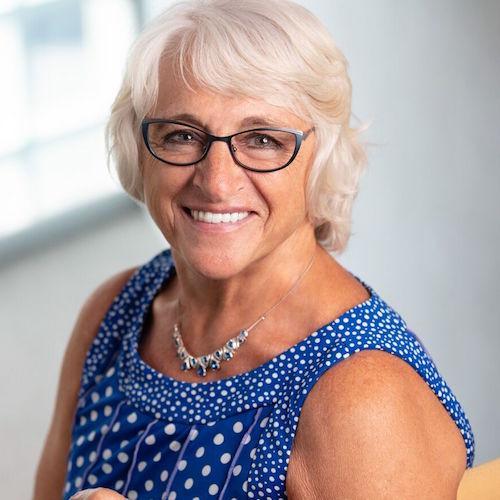 Ruth Goossen