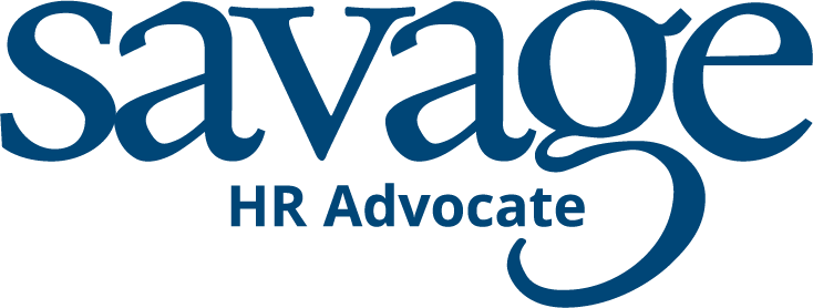 Savage HR Consultant Logo
