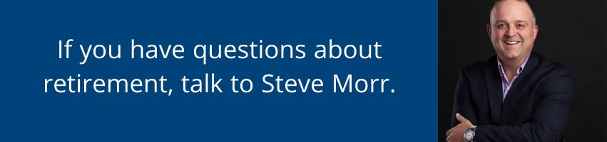 Talk to Steve