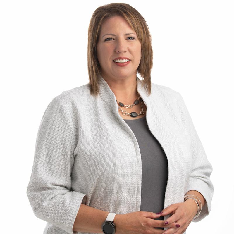 Julie Fullerton