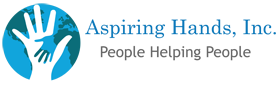 Aspiring Hands Logo