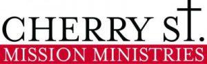Cherry Street Mission Logo