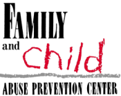 Family and Child Abuse Precent Center logo