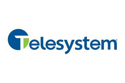 Telesystems logo