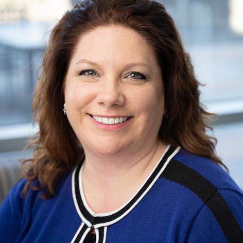 Lindsay Bowerman
